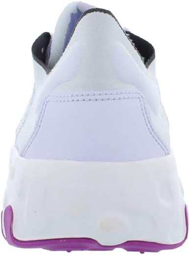 Nike Wmns Renew Lucent, sneakers voor dames Viola Amethyst Tint Black Photo Blue Hyper Violet White 500