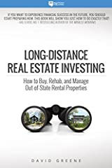 Live where you want, and invest anywhere it makes sense.Real estate investing is one of the greatest vehicles to build wealth, but it doesn't make sense in every market. Some locations provide incredible returns, while others make it almost i...