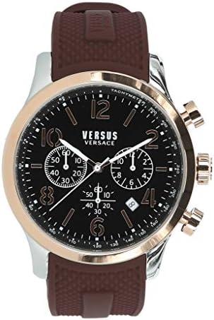 Versus by Versace Fashion Watch Model VSPEC0518
