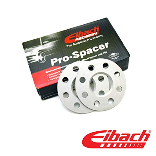 - Eibach S90-6-15-055 Pro-Spacer Kit (5Mm Pair)