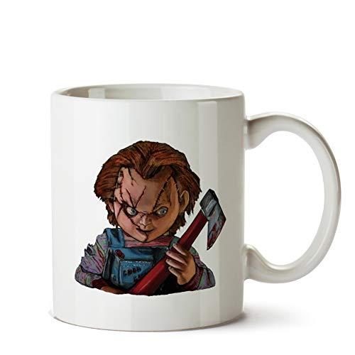 Chucky Mug -