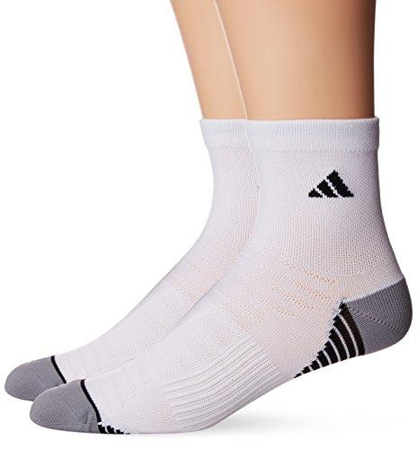 Quarter 2 Pack Sock - 1
