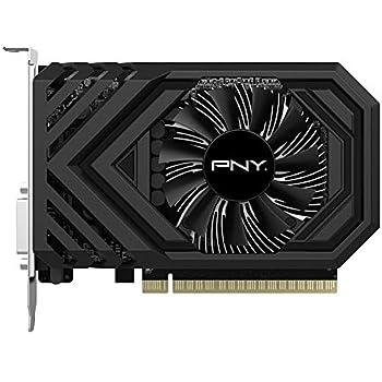 Amazon.com: PNY GeForce GTX 1650 - Tarjeta gráfica (4 GB ...