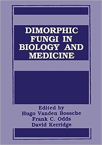 Dimorphic Fungi in Biology and Medicine