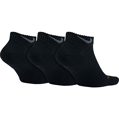 2c89daa8b3f6a Nike 3PPK Dri-Fit Cushion Quarter Socks #SX4835-101 - Buy Online in ...