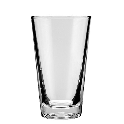 14 Ounce Mixing Glass - Anchor Hocking 77174 3-1/2