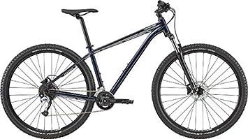 C26750M10MD - Bicicleta de montaña Midnight Trail 6 de 29 pulgadas, talla M: Amazon.es: Deportes y aire libre