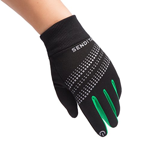 Best Winter Cycling Gloves - 6