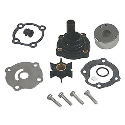Sierra 18-3383 Water Pump Kit: Automotive