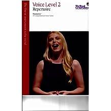 Voice Repertoire 2
