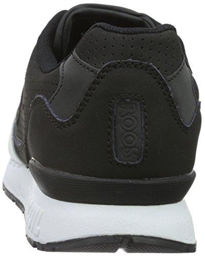 Multicolore r2 black Mixte Basses Tone Coil white Baskets 501 Adulte Kangaroos 0q5AfBxw