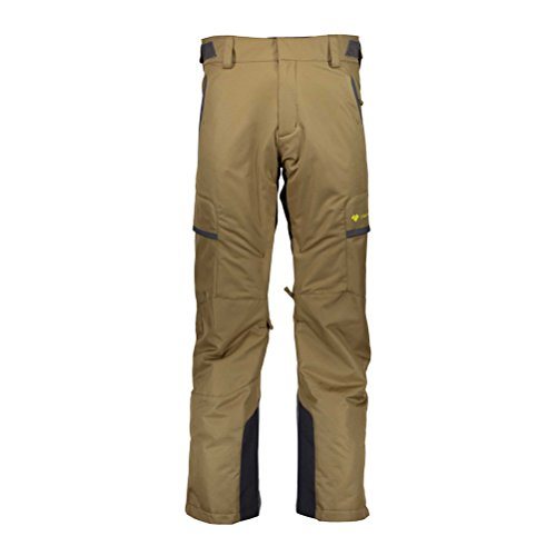 Obermeyer Orion Mens Ski Pants - Large/Python