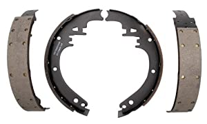 Raybestos 364PG Professional Grade Drum Brake Shoe Set
