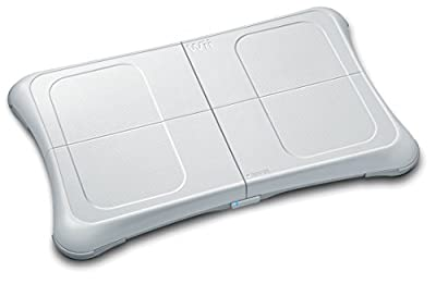 Wii Fit Plus with Balance Board (Certified Refurbished)