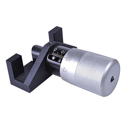 vidaXL Auto Car Drive Cam Belt Timing Belt Tension Gauge Tester Test Tool Universal Belt Tension Tester