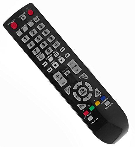00104K Remote Control - 9