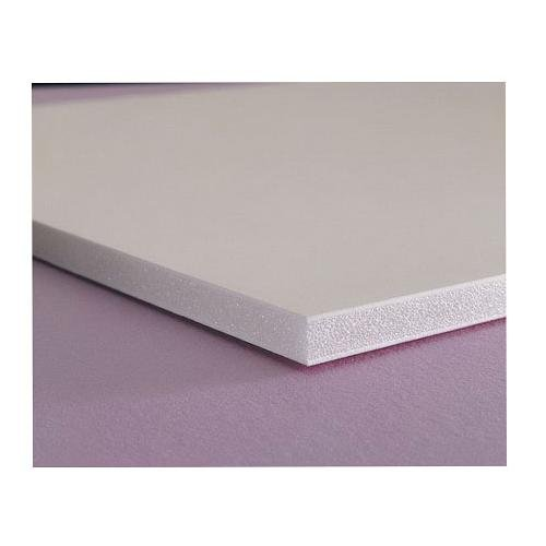 """Elmer's White Foam Boards, 3/16"""" Thick, 40x60"""" Pack of 25"""