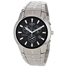Citizen Men's AT2050-56E Chronograph Eco Drive Watch