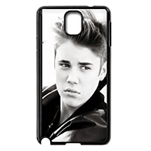 Custom High Quality WUCHAOGUI Phone case Singer Prince Justin Bieber Protective Case For Samsung Galaxy NOTE4 Case Cover - Case-5