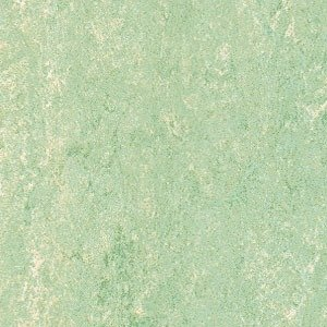 Forbo Marmoleum Cool Green Natural Linoleum Tile Flooring