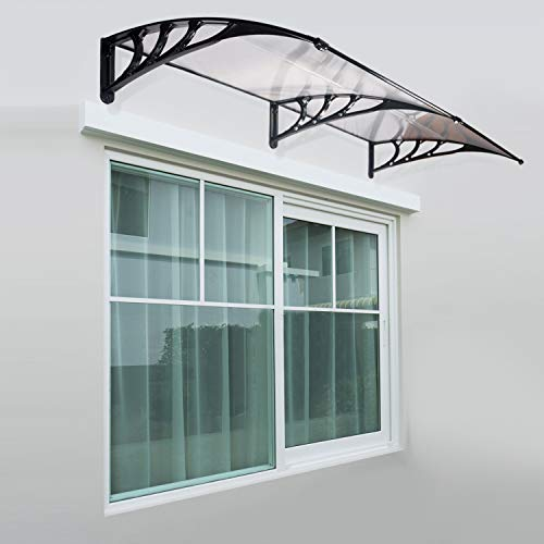 Polycarbonate Window - JOO Life 80