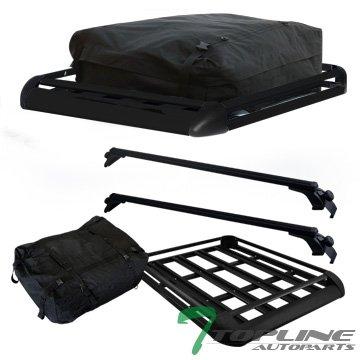 01 jeep cherokee roof rack - 8