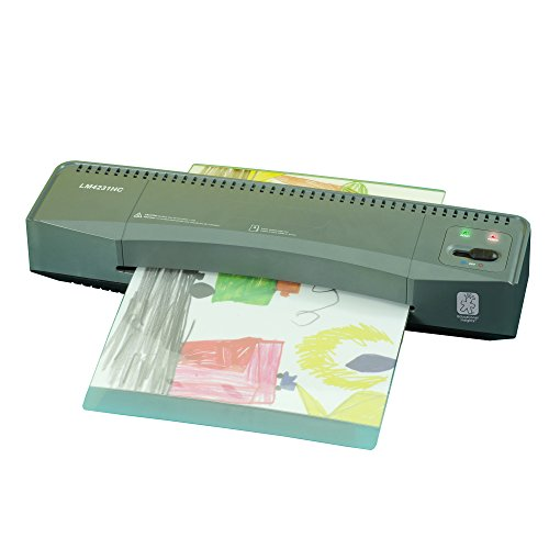Educational Insights Classroom Laminator Classroom Laminator Pouches