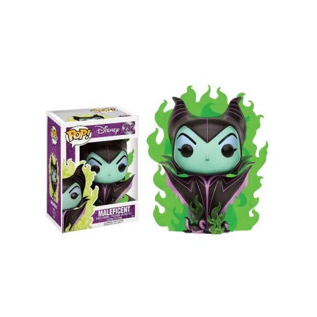 Funko POP Disney Maleficent #232 Vinyl Figure