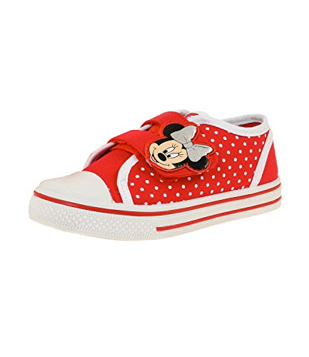Disney Minnie Chicas Deportivas 2016 Collection - Rojo Rojo