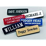 """Name Badges 