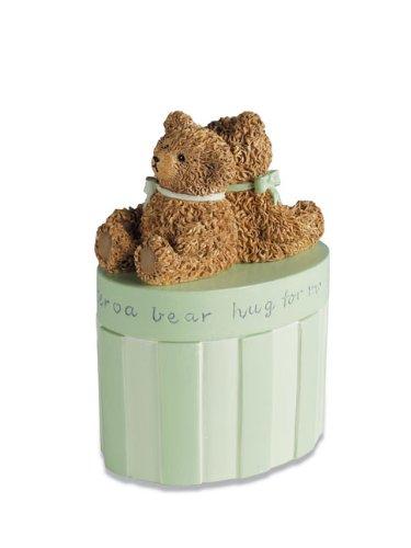 Treasure Box Bear Hugs for Sisters ()