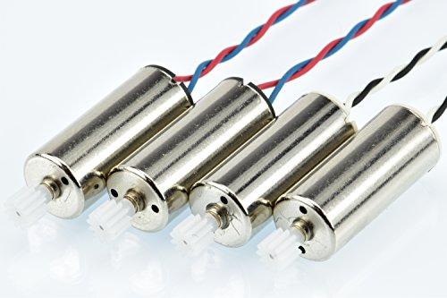 apex-rc-products-traxxas-alias-85mmx20mm-fast-14000kv-52400rpm-upgraded-cw-ccw-motor-set-w-11t-pinon