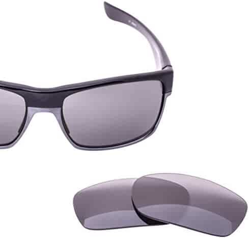 8c525cbaba3 LenzFlip Replacement Lenses for Oakley TwoFace XL - Multiple Color Options