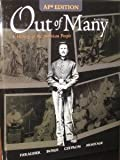 Out of Many: A History of the American People, AP Edition