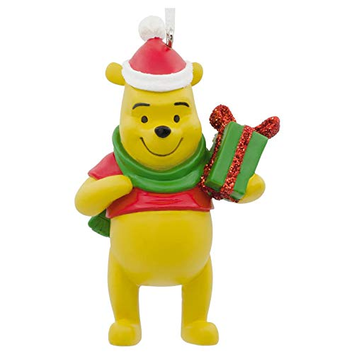 Hallmark Christmas Ornament Disney Winnie The Pooh, Winnie The Pooh, Winnie The Pooh