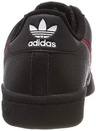 Fitness 000 Homme Adidas Negros Chaussures Escarl 80 De Noir Maruni axfSIwE