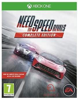 NFS Rivals XB-One GOTY AT Need for Speed [Importación alemana]: Amazon.es: Videojuegos