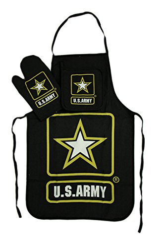Army Mitt - 8