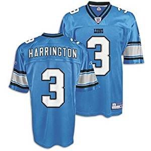 11 Detroit Lions Jersey - 5