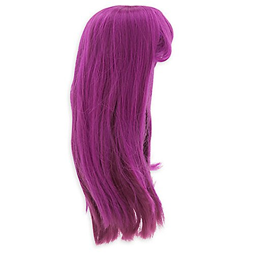 Disney Descendants 2 Mal Wig for Girls
