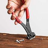 Bates- Nail Puller, Pliers, Nail Remover