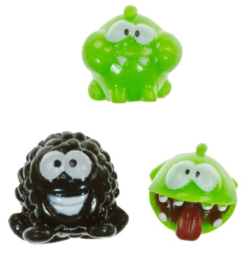 Cut The Rope Nommies Collectible ~0.7