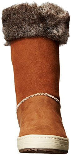 Helly Hansen Womens Alexandra 2-w Cold Boot Whisky / Natural / Cammello / Sperry Gum