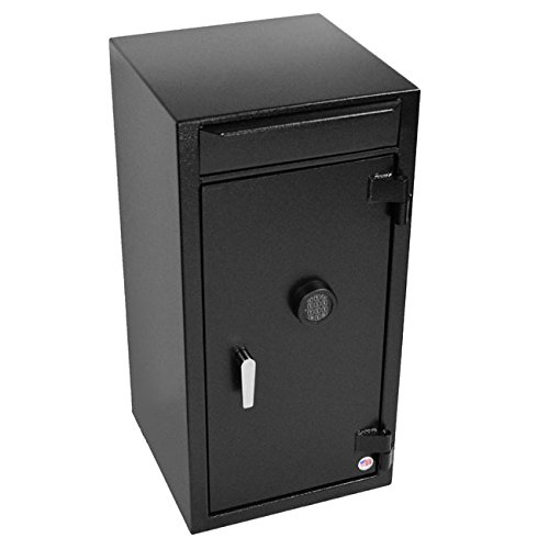 Stealth Drop Safe Depository Vault DS4020FL12 Made in USA