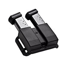 Blade Tech Revolution 1911 45 Single Adjustable Sting Dual Magnetic Pouch