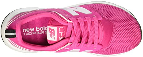 New Kl247ppg Sneaker Enfant Balance Fuchsia zwaqw1SYn