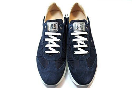 Calzature Donna E Sneakers Blu Bianco B23023a Scarpe Liu Comode Jo Girl Shoes zCxqwOaB