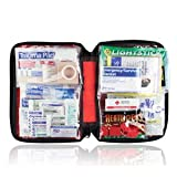 Auto Emergency Preparedness First Aid Kit - Large - 107 Piece - RC-562 - AUTO/