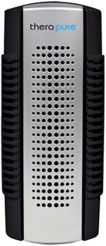 ENVION - Therapure TPP50 Ionic Pro Mini Plug-In Air Purifier (Black) best to buy