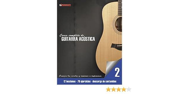 Conozca las escalas y comience a improvisar (Curso completo de guitarra acústica nº 2) (Spanish Edition) - Kindle edition by Miguel Martinez Cuellar.